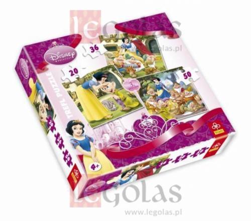 puzzle dziecięce legolas