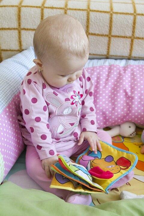 książki dla maluszka
